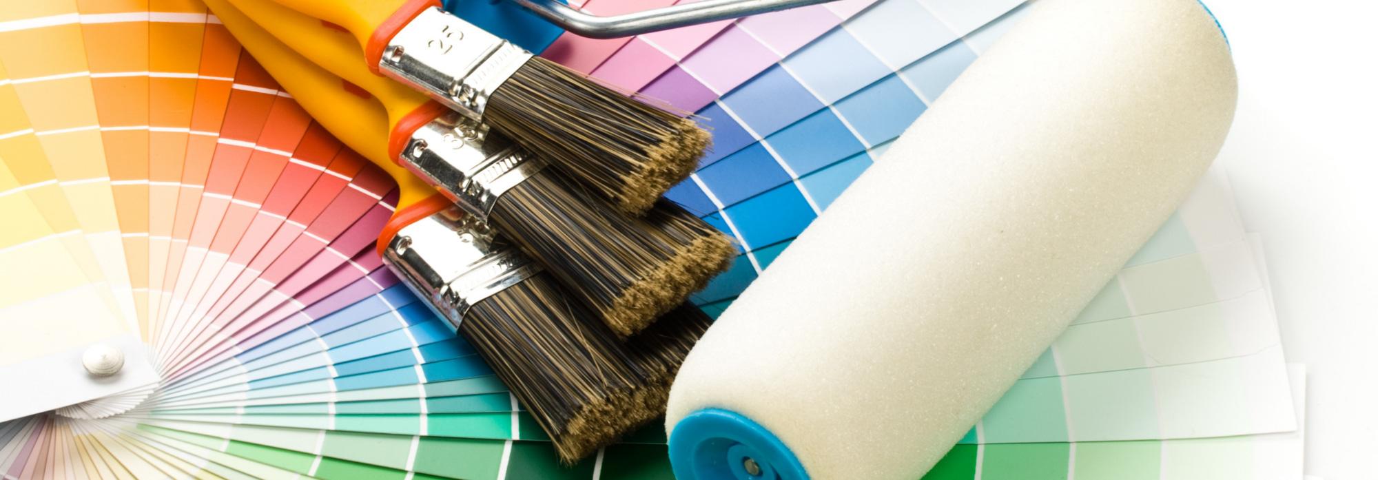 Salon z farbami i lakierami w krakowie